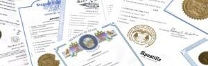 consular legalization apostille Kiev